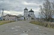 Московская область, Павлово-Посадский район, Васютино, Церковь Николая Чудотворца