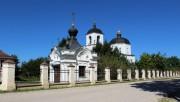 Церковь Николая Чудотворца - Васютино - Павлово-Посадский район - Московская область