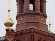 Церковь Благовещения Пресвятой Богородицы в Сокольниках - Москва - Восточный административный округ (ВАО) - г. Москва