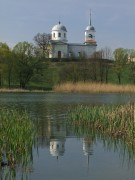 Церковь Николая Чудотворца - Люботин - Харьковский район - Украина, Харьковская область
