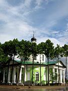 Церковь Спаса Преображения - Спас-Деменск - Спас-Деменский район - Калужская область