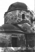 Церковь Покрова Пресвятой Богородицы - Храброво - Дмитровский район - Московская область