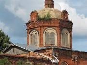 Трёхсвятское. Казанской иконы Божией матери, церковь