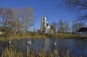 Церковь Покрова Пресвятой Богородицы - Куликово - Дмитровский район - Московская область
