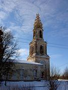 Церковь Сергия Радонежского - Зятьково - Талдомский район - Московская область