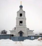 Стариково. Казанской иконы Божией Матери, церковь