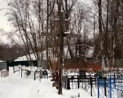 Веретьево. Георгия Победоносца, церковь