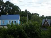 Церковь Озерянской Иконы Божией Матери - Нижняя Озеряна - Харьковский район - Украина, Харьковская область