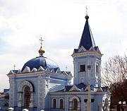Церковь Константина и Елены - Харьков - г. Харьков - Украина, Харьковская область