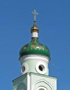 Церковь Троицы Живоначальной - Харьков - г. Харьков - Украина, Харьковская область