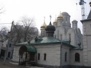 Церковь Всех святых - Харьков - г. Харьков - Украина, Харьковская область
