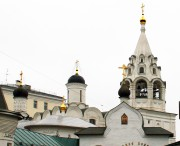 Церковь Никиты мученика - Москва - Центральный административный округ (ЦАО) - г. Москва