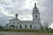 Николо-Крутины. Николая Чудотворца, церковь