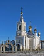 Церковь Покрова Пресвятой Богородицы - Безлюдовка - Харьковский район - Украина, Харьковская область