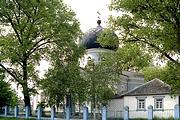 Церковь Димитрия Солунского - Васищево - Харьковский район - Украина, Харьковская область