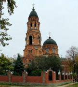 Церковь Озерянской иконы Божией Матери -  - г. Харьков - Украина, Харьковская область