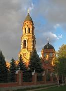 Церковь Озерянской иконы Божией Матери - Харьков - г. Харьков - Украина, Харьковская область