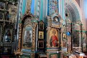 Харьков. Озерянской иконы Божией Матери, церковь