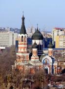Церковь Трех Святителей - Харьков - г. Харьков - Украина, Харьковская область
