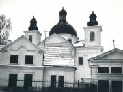 Церковь Рождества Пресвятой Богородицы - Гродно - Гродненский район - Беларусь, Гродненская область