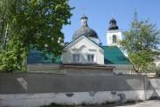 Гродно. Рождество-Богородичный женский монастырь. Церковь Рождества Пресвятой Богородицы