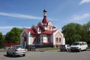 Церковь Ольги равноапостольной - Гродно - Гродненский район - Беларусь, Гродненская область