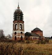 Церковь Рождества Христова - Кондаково - Борисоглебский район - Ярославская область