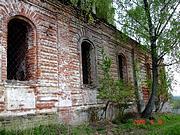 Церковь Николая Чудотворца - Никола-Бой - Борисоглебский район - Ярославская область