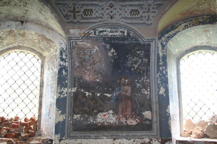 Церковь Николая Чудотворца, Никола-Бой