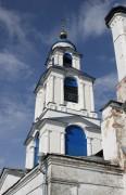 Ильинское. Георгия Победоносца, церковь