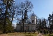 Церковь Покрова Пресвятой Богородицы - Кярово - Гдовский район - Псковская область