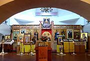 Церковь Рождества Иоанна Предтечи в Сокольниках - Москва - Восточный административный округ (ВАО) - г. Москва