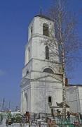 Церковь Сергия Радонежского - Новосергиево - Ногинский район - Московская область