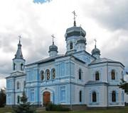 Церковь Михаила Архангела - Краснокутск - Краснокутский район - Украина, Харьковская область