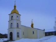 Казачья Лопань. Михаила Архангела, церковь