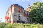 Церковь Спаса Преображения - Суроватиха - Дальнеконстантиновский район - Нижегородская область