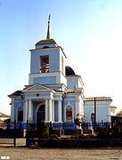 Церковь Василия Великого - Песочин - Харьковский район - Украина, Харьковская область
