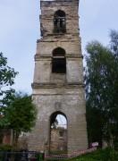 Русско-Высоцкое. Николая Чудотворца, церковь