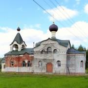 Кузнецы. Анны Кашинской, церковь