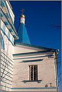 Церковь Рождества Христова - Беседы - Ленинский городской округ - Московская область