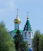 Заворово. Троицы Живоначальной, церковь