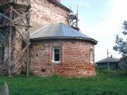 Церковь Михаила Архангела - Кувакино - Некрасовский район - Ярославская область