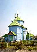 Церковь Введения во храм Пресвятой Богородицы - Введенка - Чугуевский район - Украина, Харьковская область