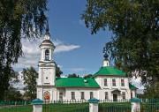 Церковь Воскресения Христова - Буй - Буйский район - Костромская область