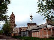 Собор Благовещения Пресвятой Богородицы - Буй - Буйский район - Костромская область