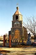 Церковь Воздвижения Креста Господня - Черкасская Лозовая - Дергачёвский район - Украина, Харьковская область