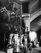 Ольшаны. Николая Чудотворца, церковь