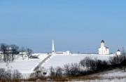 Часовня Иоанна Воина - Высота Конева - Дергачёвский район - Украина, Харьковская область