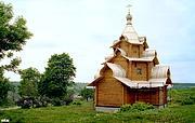 Церковь Симеона и Анны - Яковлевка - Харьковский район - Украина, Харьковская область