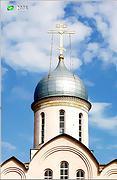Церковь Рождества Пресвятой Богородицы - Золотково - Гусь-Хрустальный район и г. Гусь-Хрустальный - Владимирская область